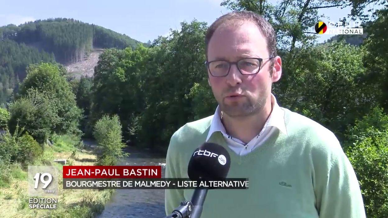Inondations : la gestion des barrages en question