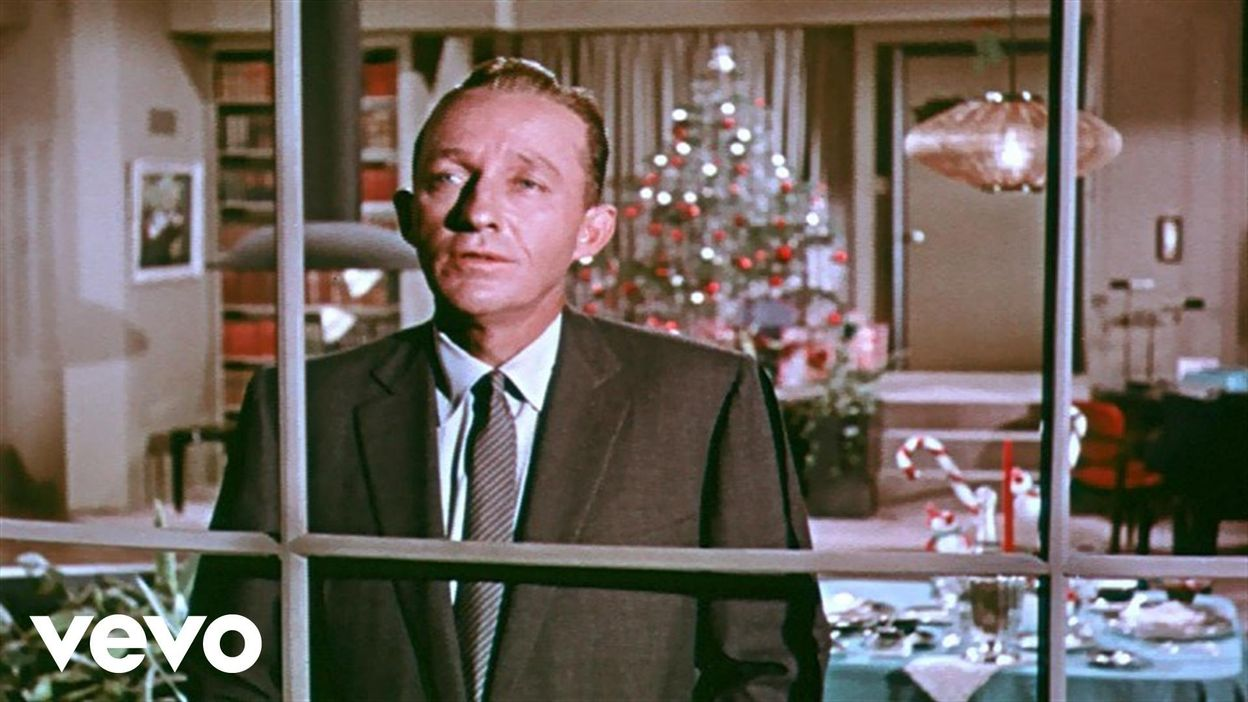 Bing Crosby - White Christmas - 30/03/2017