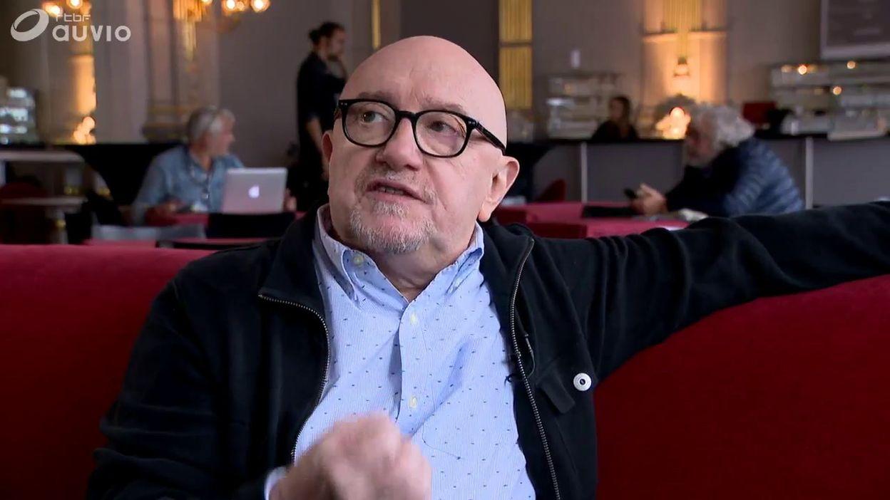 L'interview intégrale de Michel Blanc