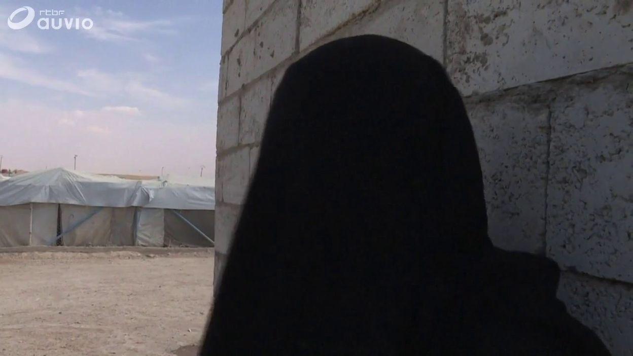 Camp d'Al-Hol, Syrie