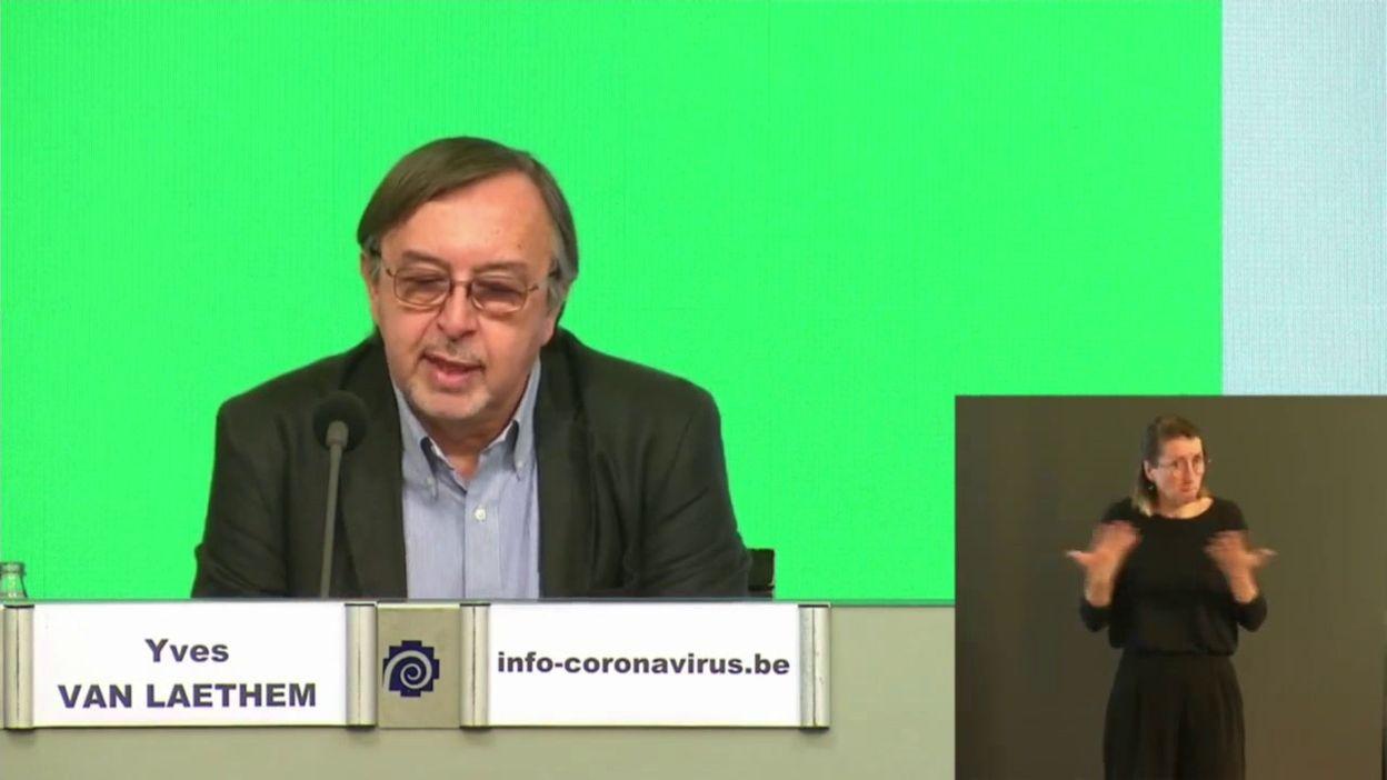 Coronavirus en Belgique : un déconfinement trop rapide ?