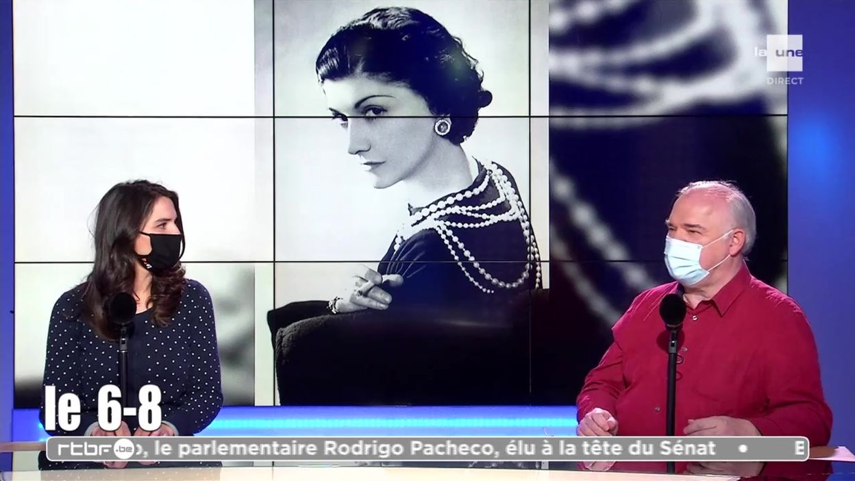 Retour sur la vie de Coco Chanel à l'occasion des 50 ans de sa disparition  2/2