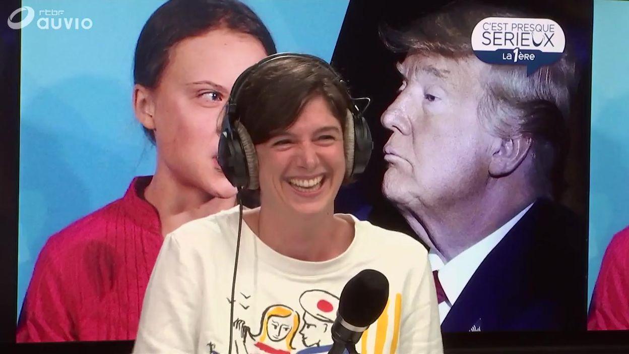 Charlotte Dekoker – Pop Vox : Greta et le climat