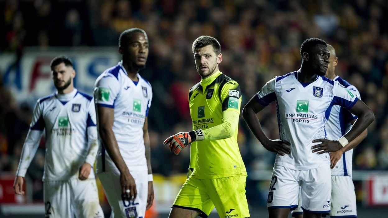 FC Malines - Anderlecht : Le résumé