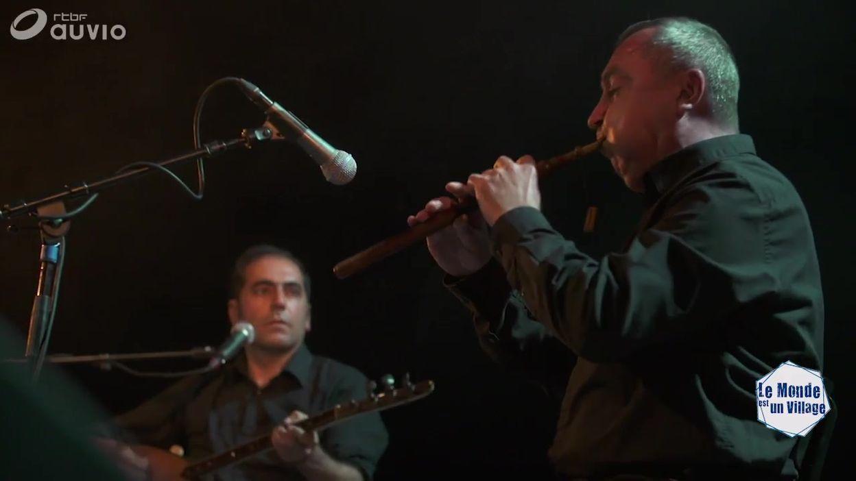 'Tamzara' par Emre Gültekin & Vardan Hovanissian