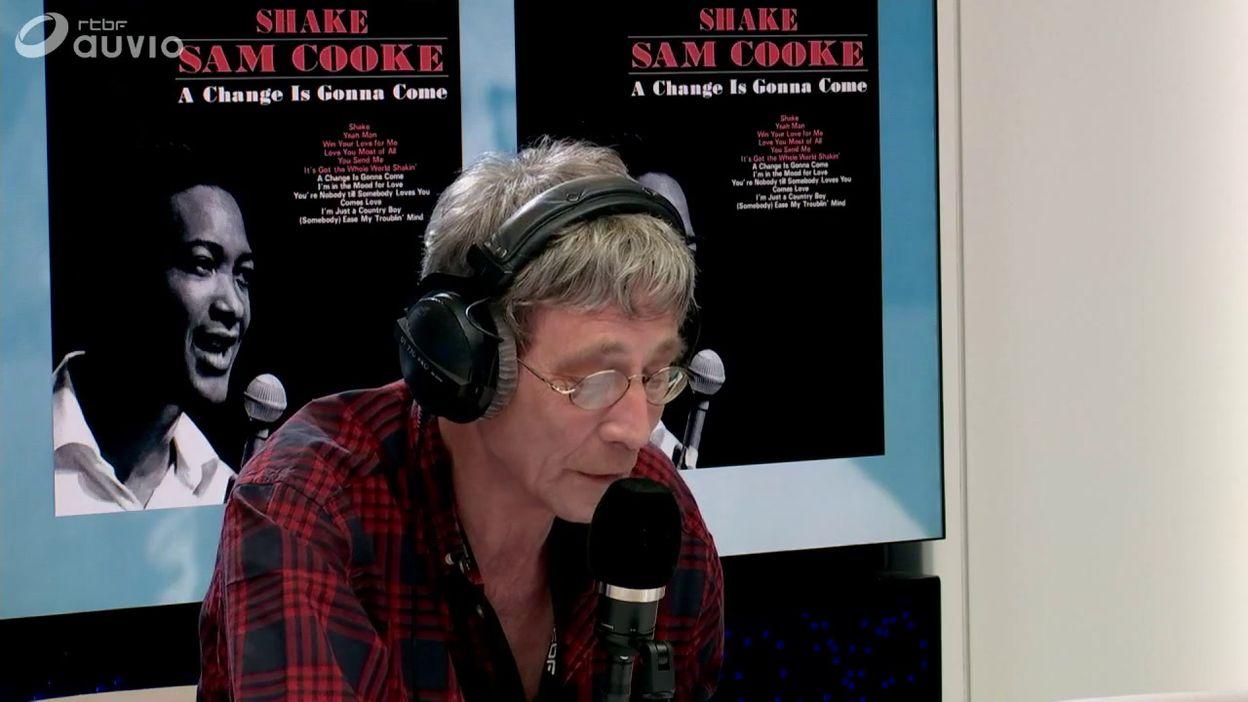 Sam Cooke :