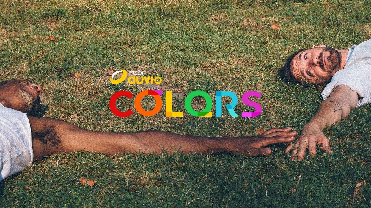 Découvrez Auvio Colors