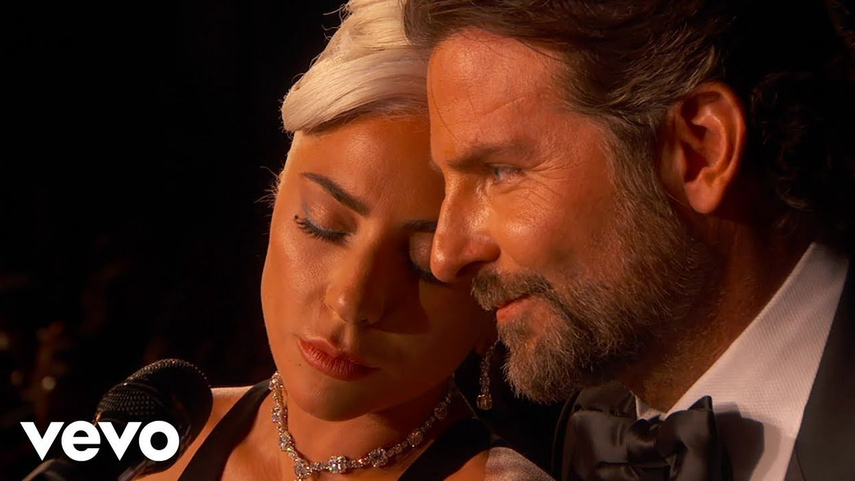 Lady Gaga, Bradley Cooper - Shallow (From A Star Is Born/Live From The  Oscars) - 27/02/2019