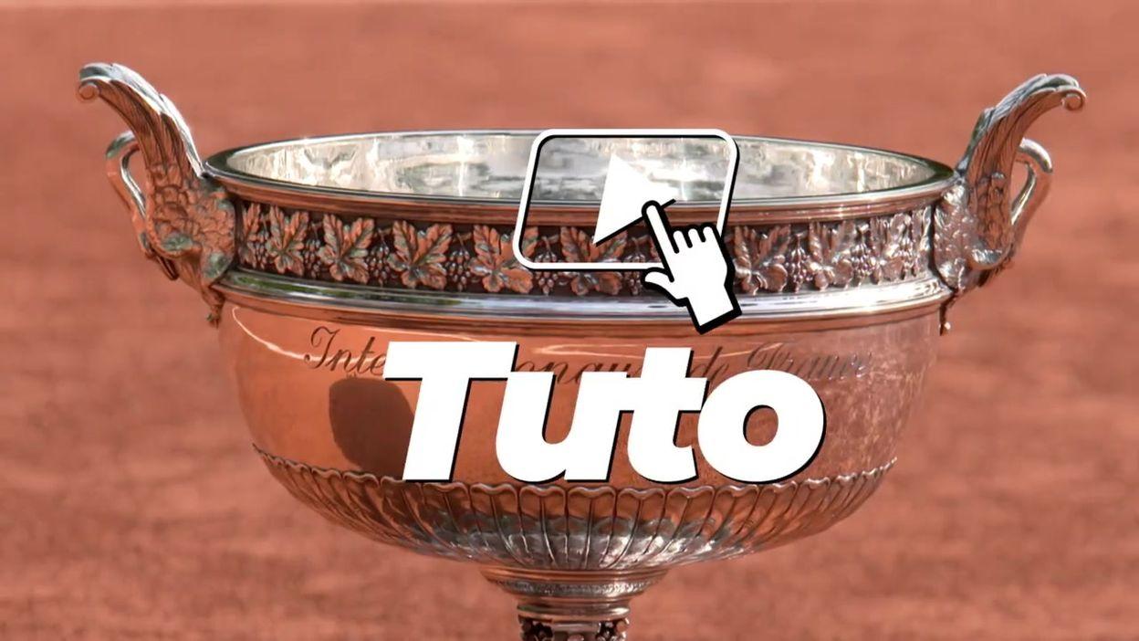 Tuto - La Coupe des Mousquetaires