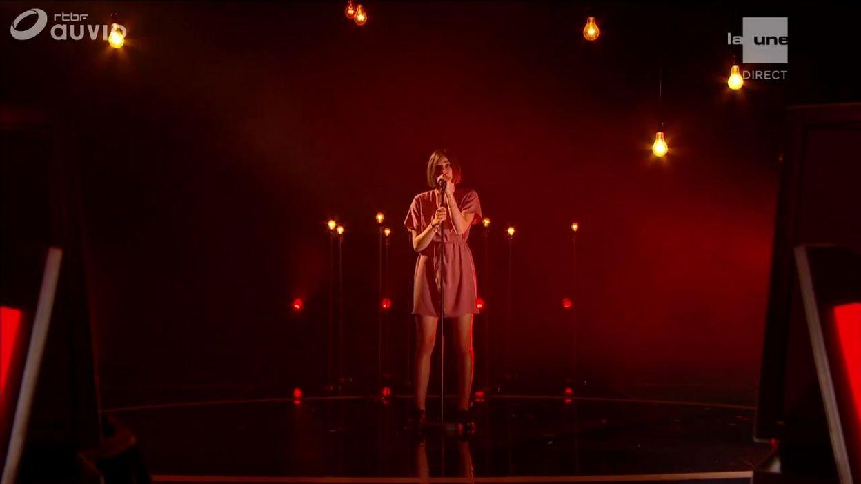 Valentine Brognion - Roxanne