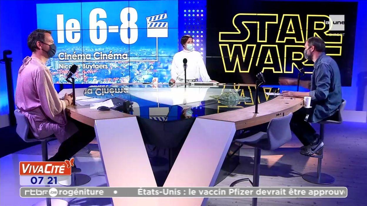 Star Wars les infos inédites 1/2