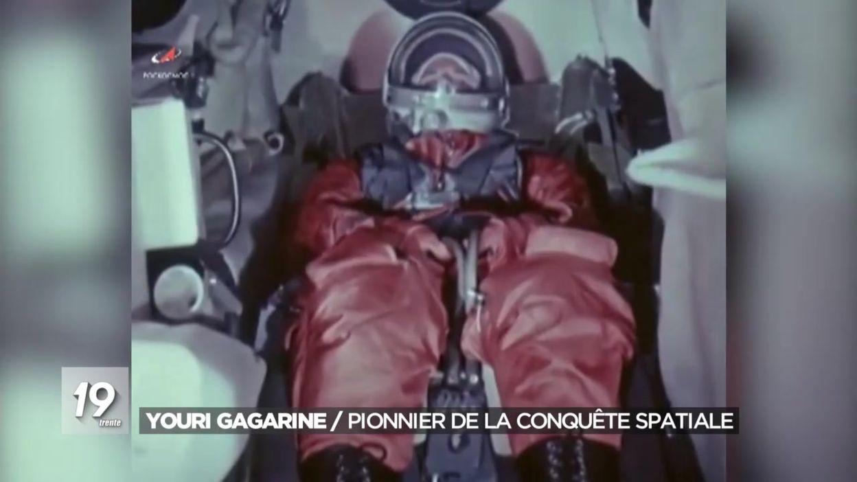 Youri Gagarine : Pionnier de la conquête spatiale