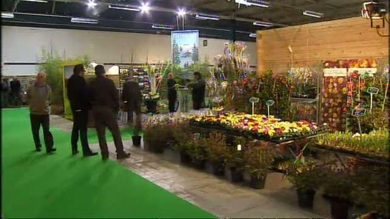 Deco jardin 2016 tournai for Jardin d aywiers 2016