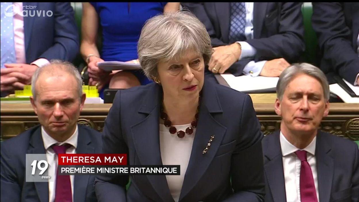 Empoisonnement de Londres : annonce des sanctions pour la Russie