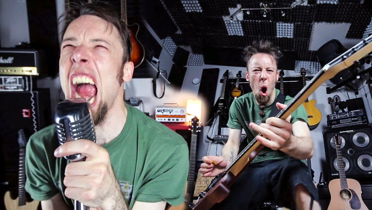 lorde royals metal cover by leo moracchioli 04 07 2016