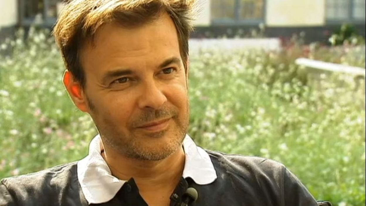 François Ozon pertaining to interview de françois ozon pour frantz - l'interview d'hugues