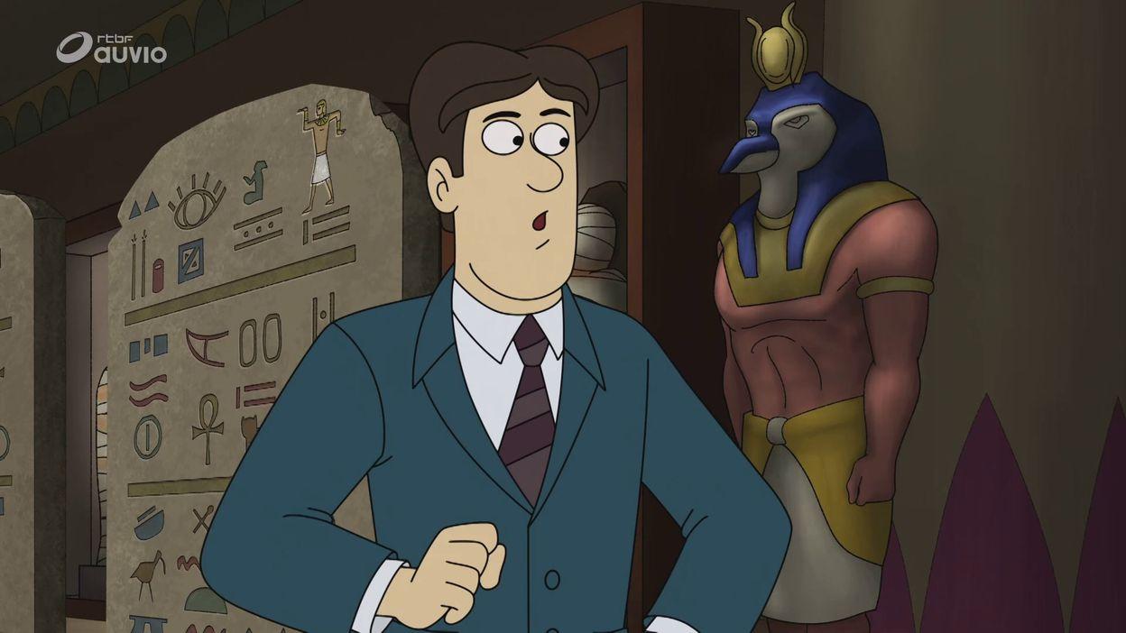 Trop Cool Scooby Doo 09 Detectives En Herbe Sur Auvio