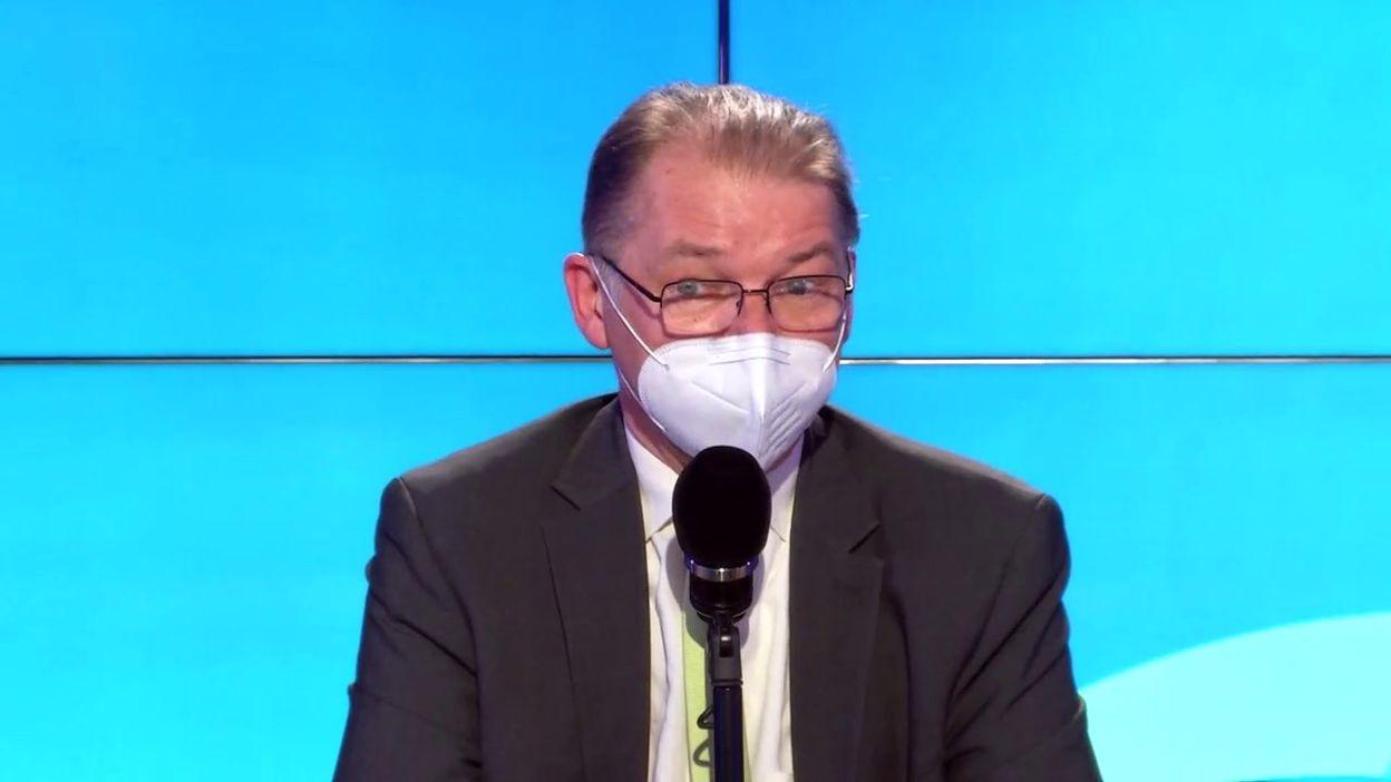 Le Grand Oral de Philippe Lamberts