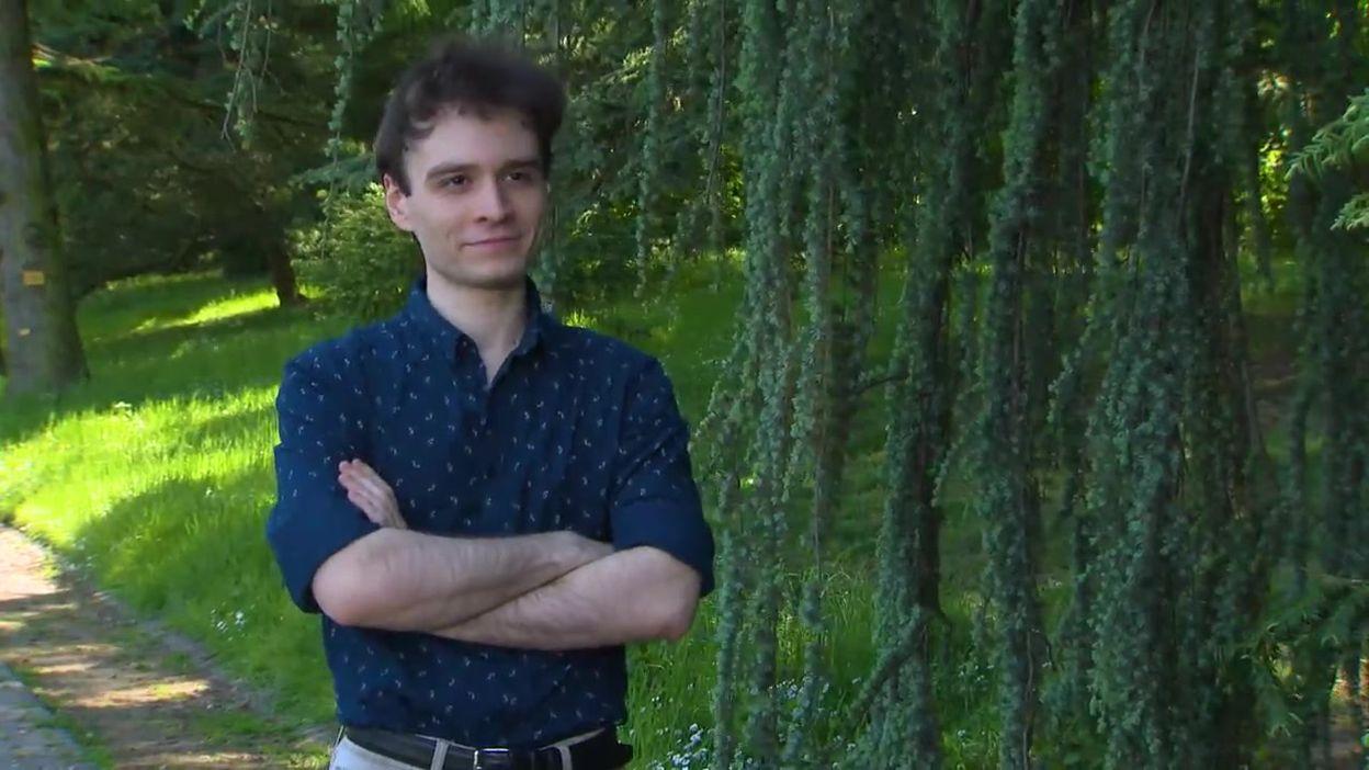 Portrait de Jonathan Fournel : l'interview intégrale 1e partie