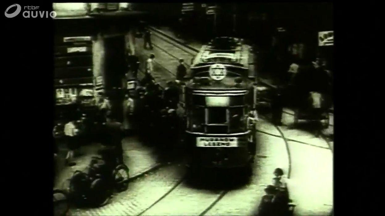 Archives: images de l\'intérieur du ghetto de Varsovie (1940-1943 ...