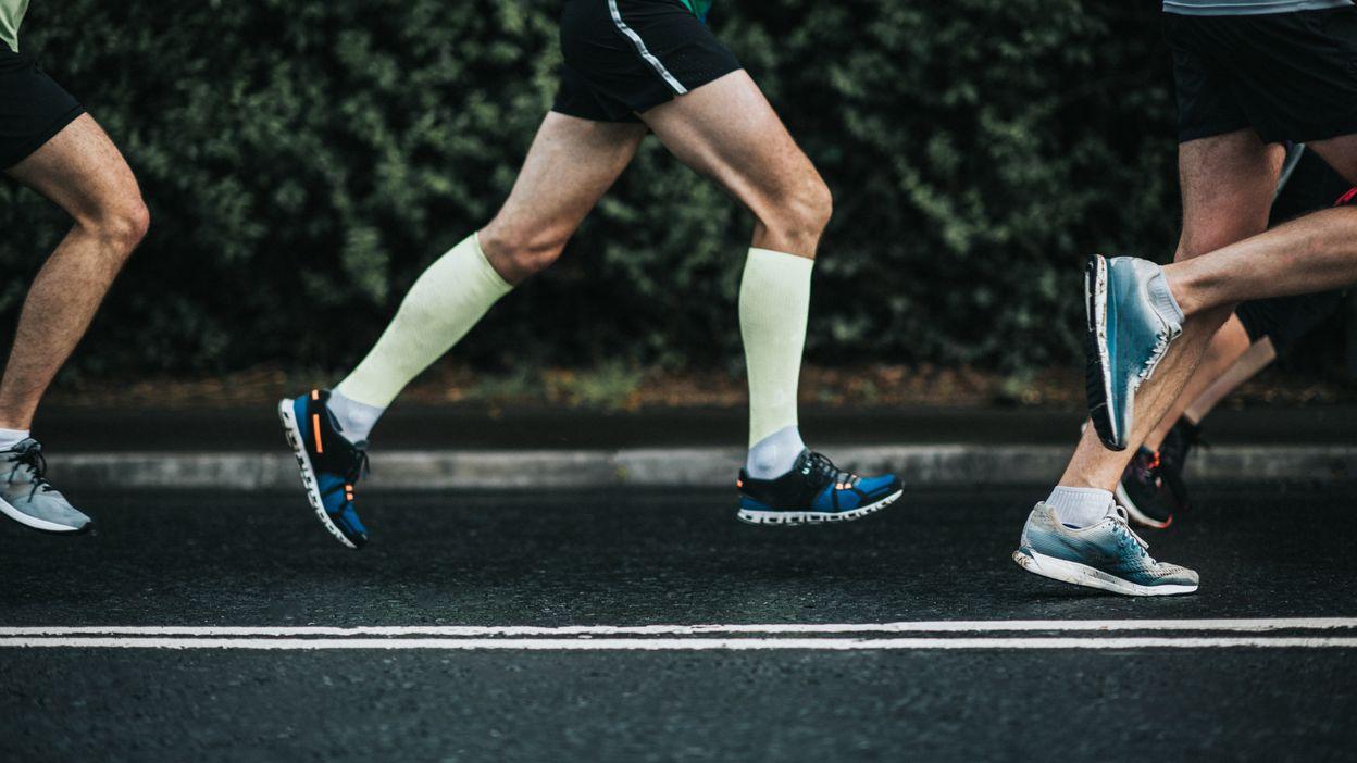 La grande forme - Commencer Jogging
