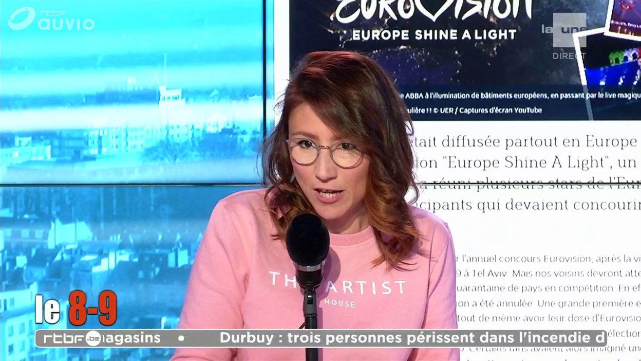 Eurovision, émissions spéciales et Modern Family
