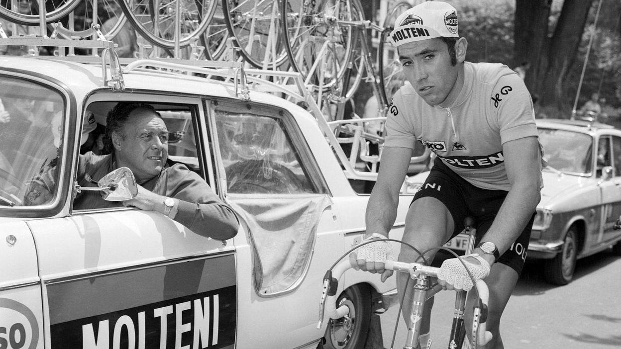 1971 Merckx - Luis Ocana dieulois