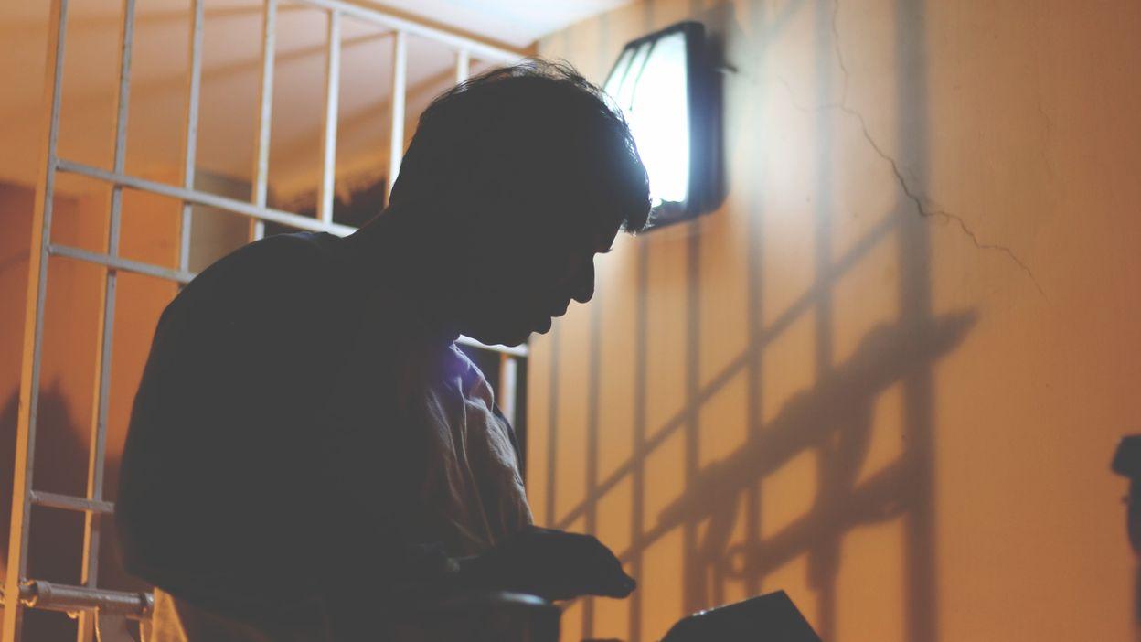 Une écoute en ligne, gratuite et confidentielle, pour les détenus