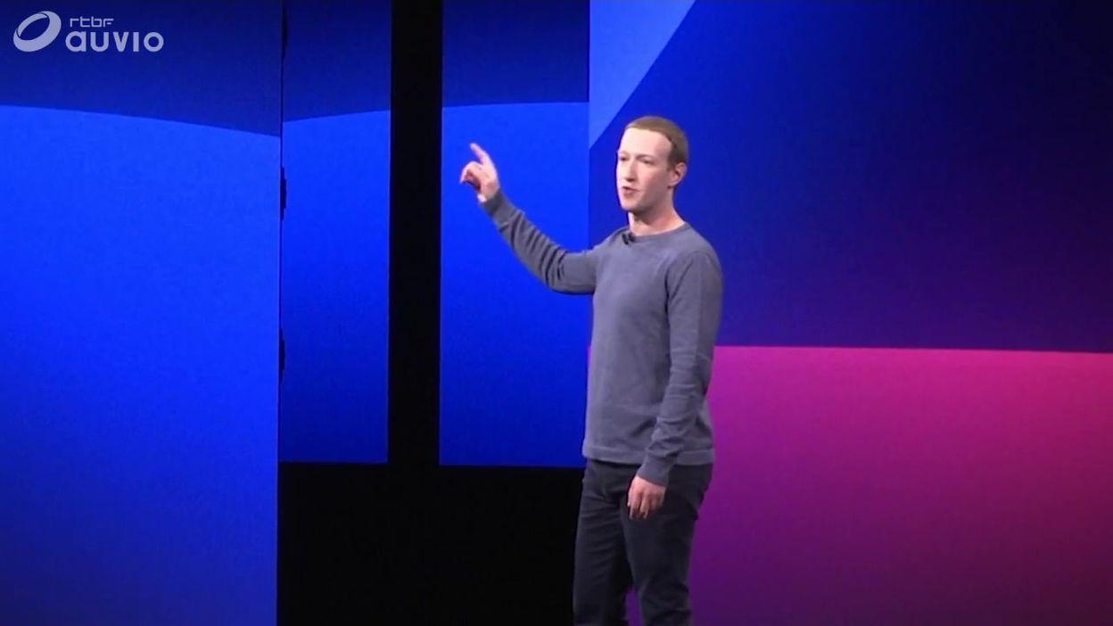 Sujet JT sur la cryptomonnaie de Facebook (Journal télévisé 18 juin)