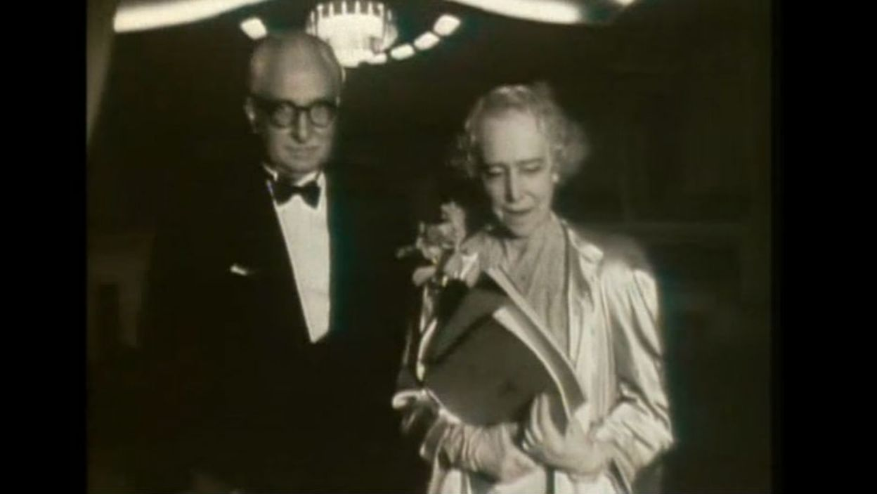 Rétrospective de Concours Reine Elisabeth Piano 1952 -1983