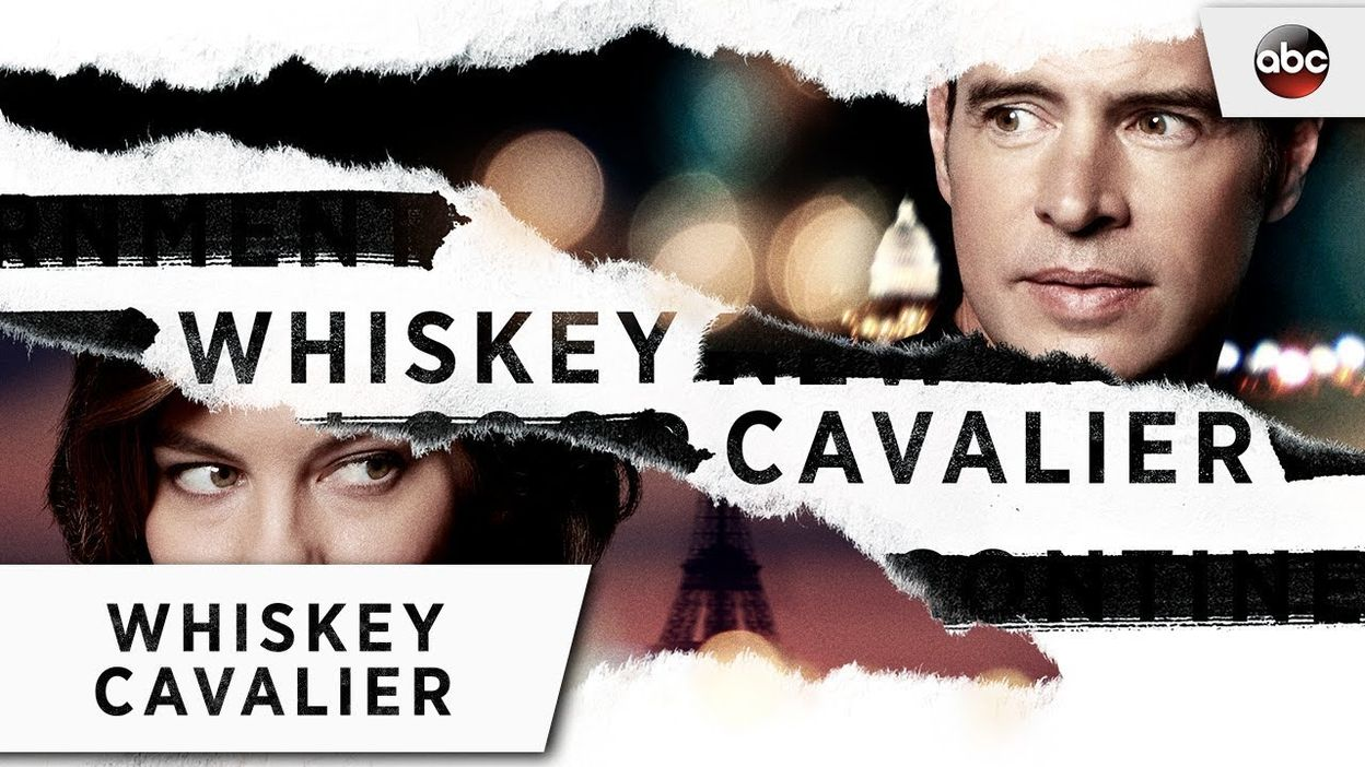 Whiskey Cavalier - Official Trailer