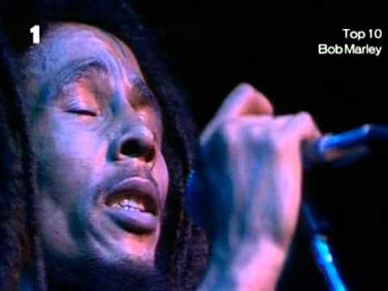 Bob Marley The Wailers No Woman No Cry Live 02012015