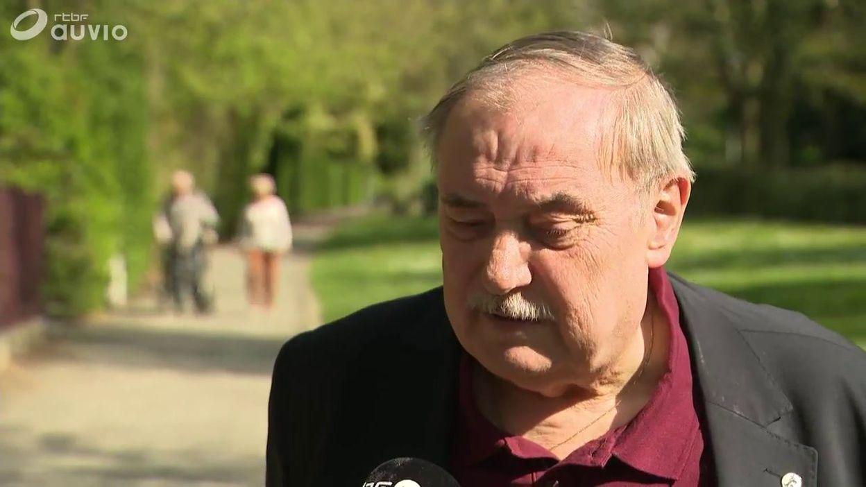 Interview de Michel Schaar