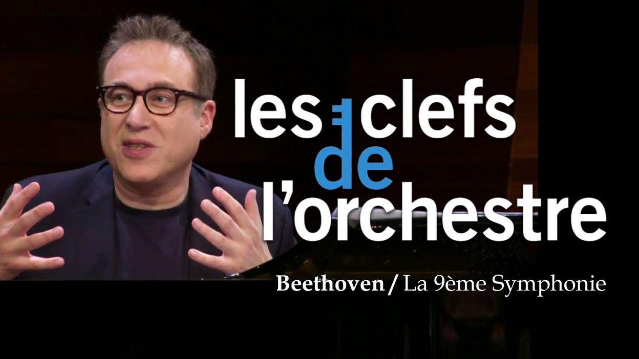 Les Clefs de l'Orchestre