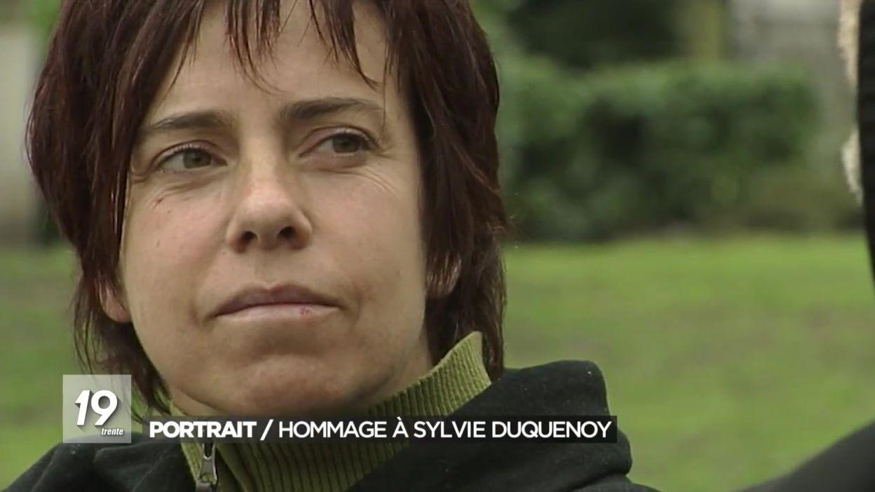 Sylvie Duquenoy,