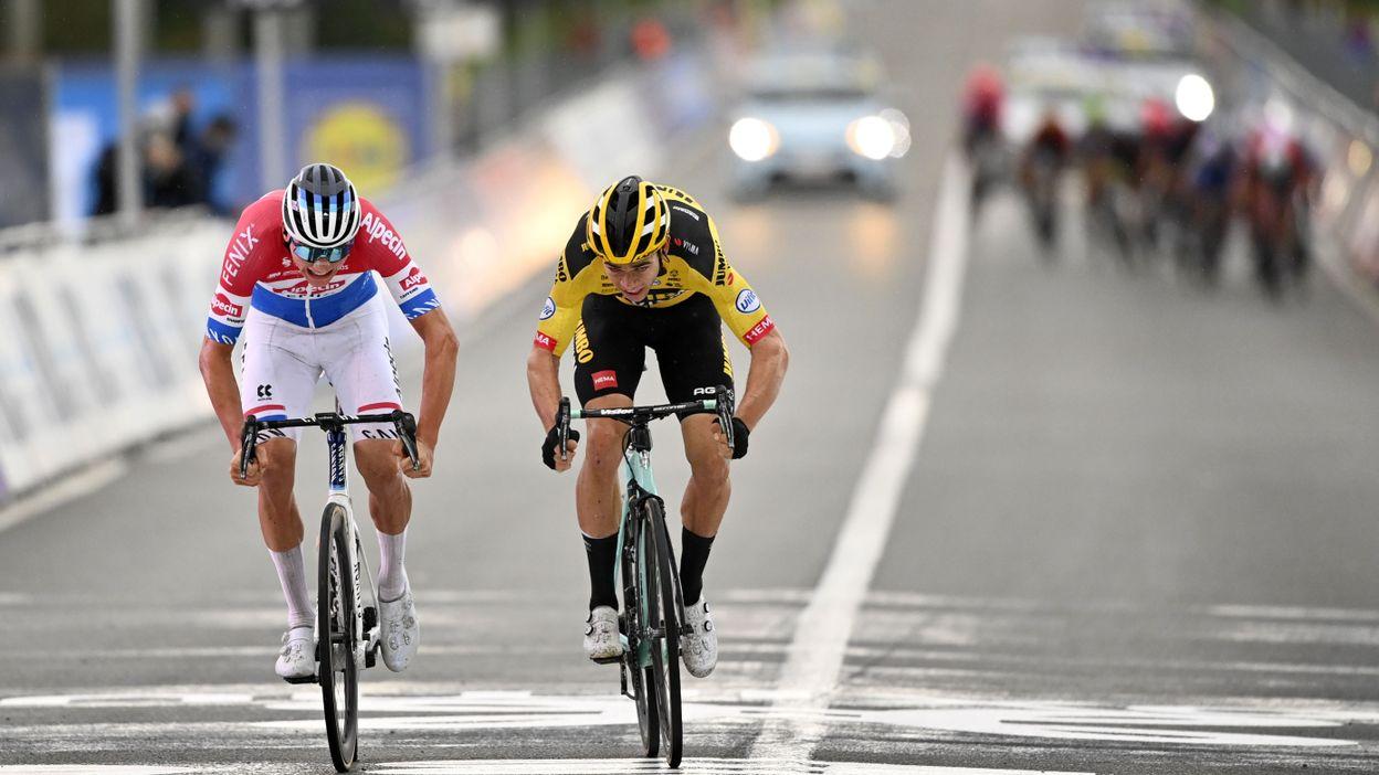Tour des Flandres 2020 : Victoire de Mathieu Van der Poel