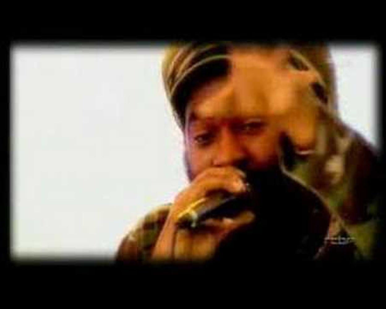 02.OMAR PERRY TV Show 50° Nord (Rasta Meditation)
