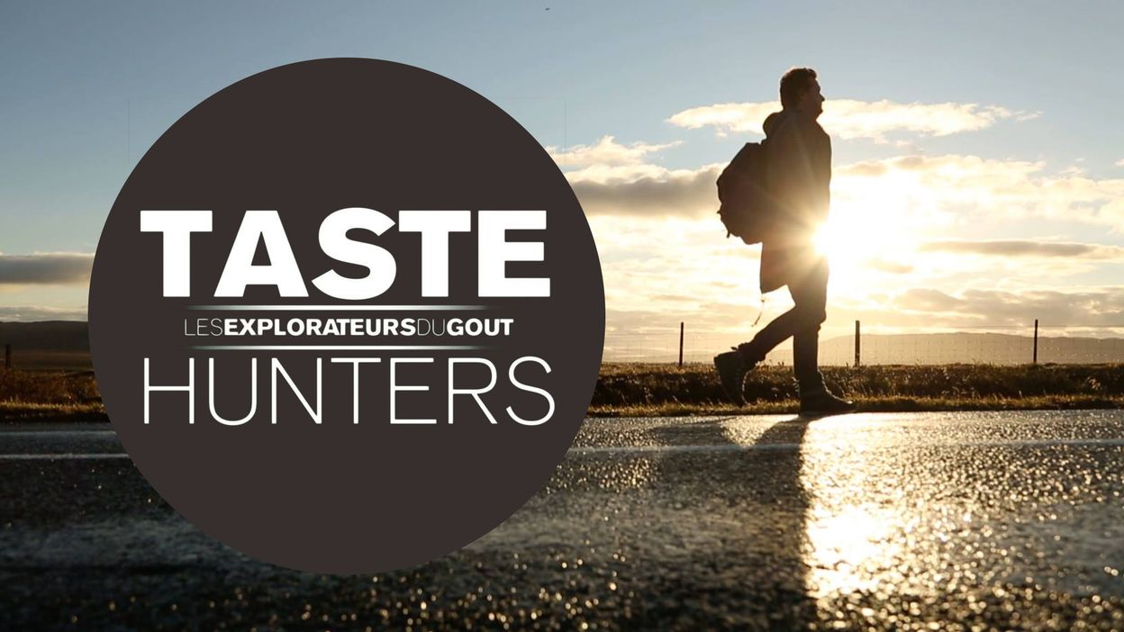 Taste hunters, Les explorateurs du goût S01