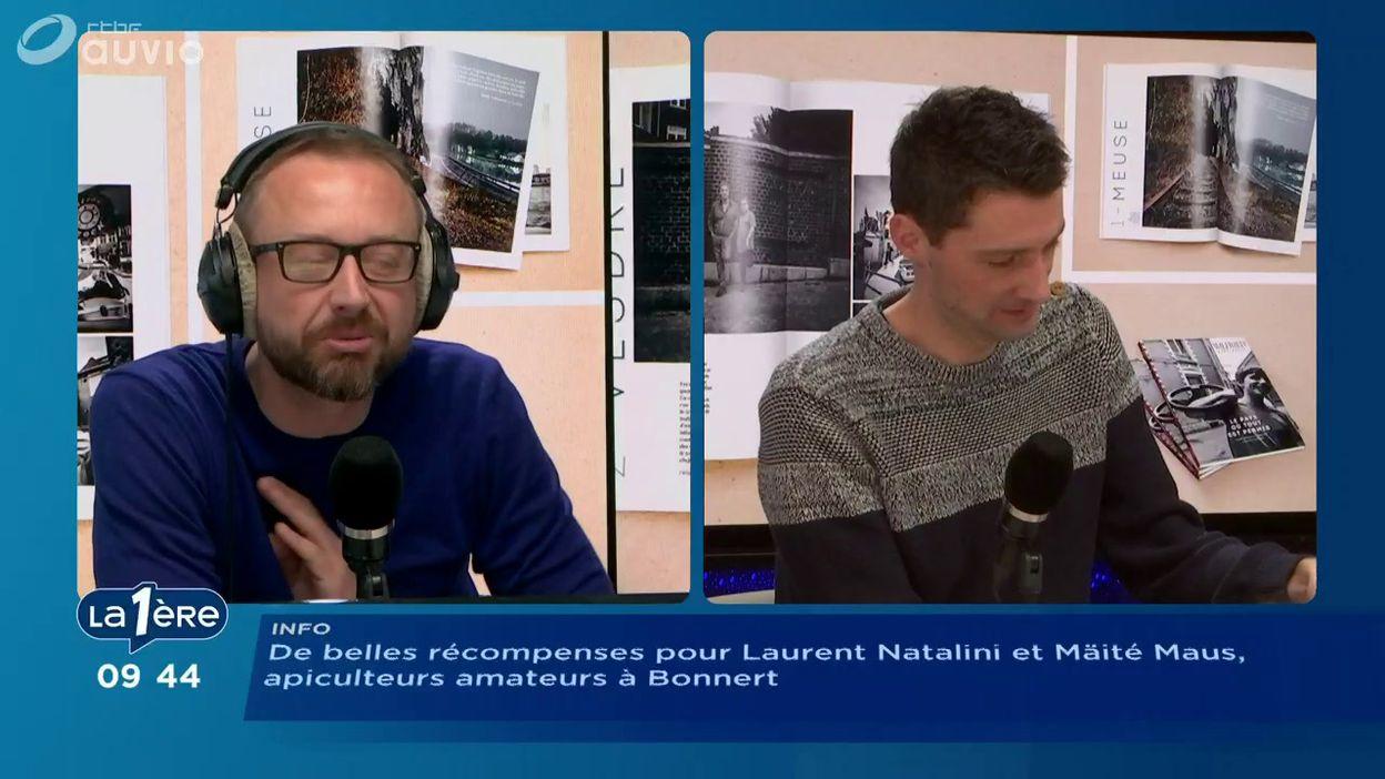 """Le hors-série de luxe """"Le pays où tout est permis"""" du magazine Wilfried Sébastien Van Malleghem et  François Brabant"""