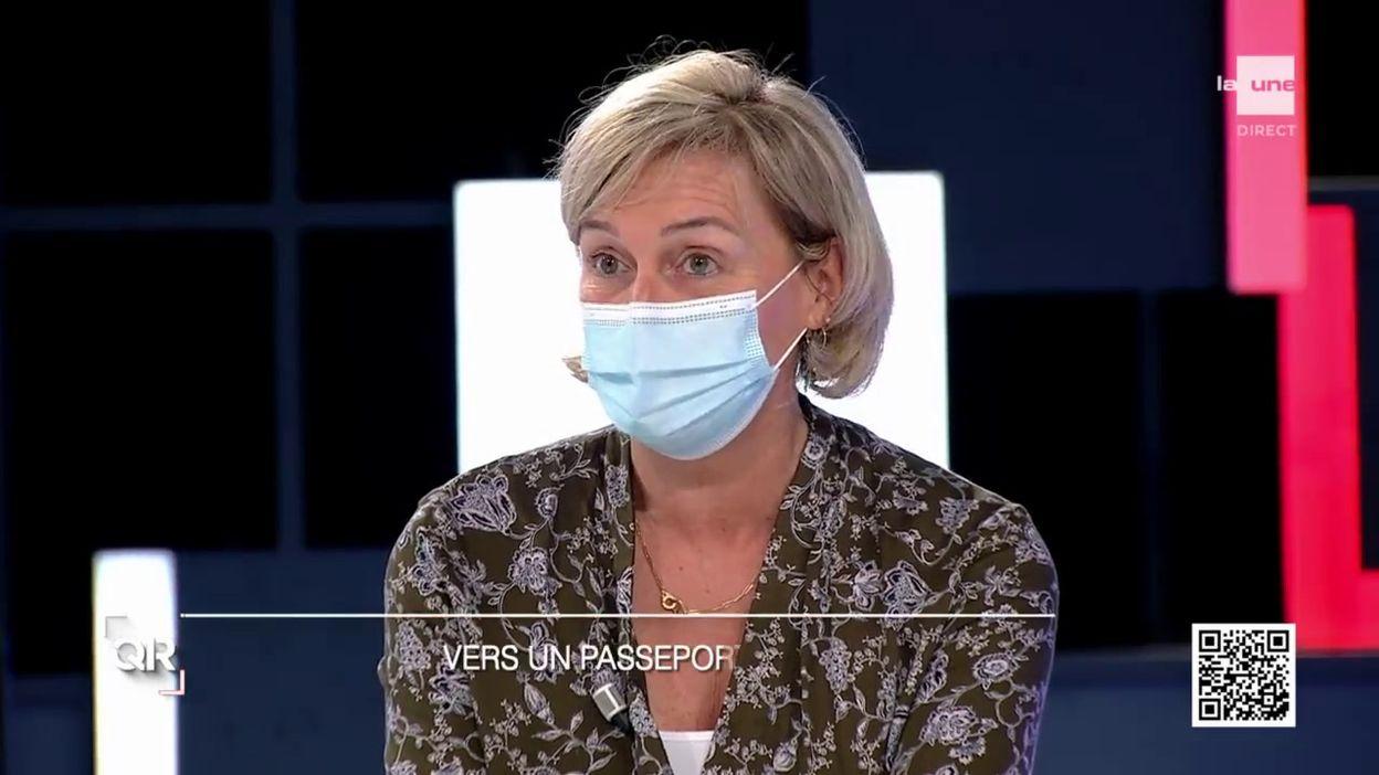 Bénédice Delaere :