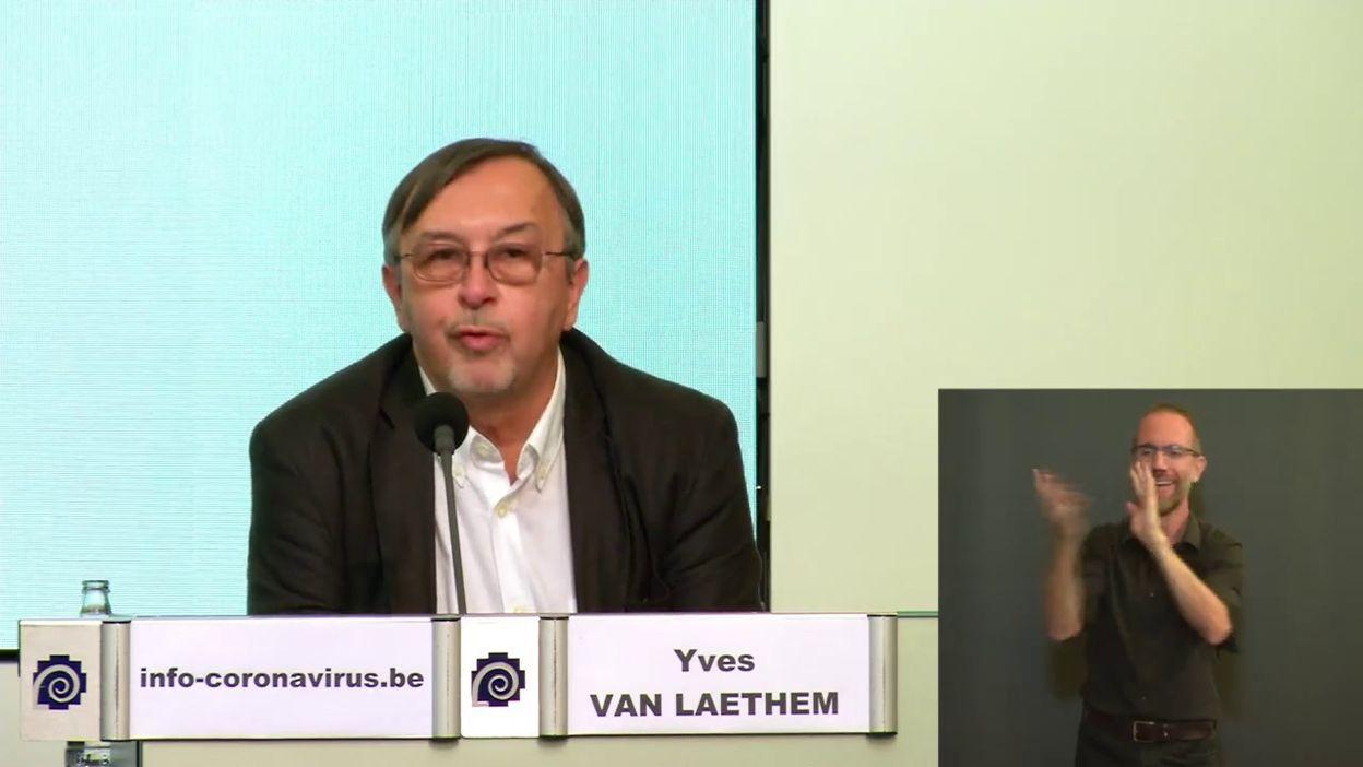 Coronavirus en Belgique : les étudiants invités à faire preuve de prudence avec leurs proches