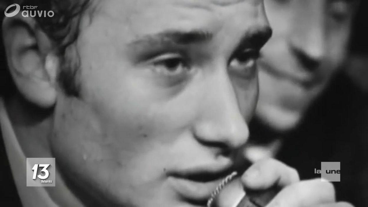 Johnny Hallyday : retour sur sa carrière
