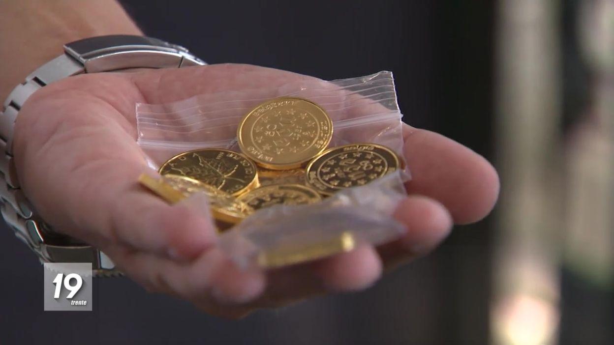 Record historique du prix de l'or