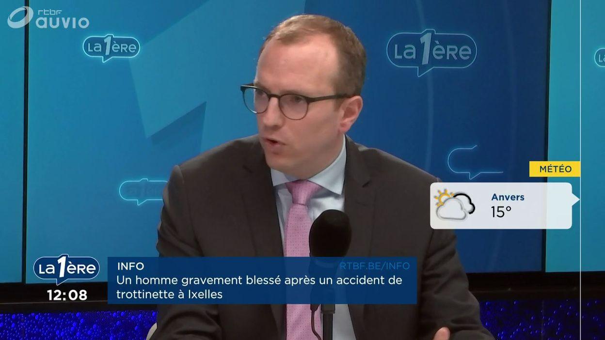 Débats Première 100% Bruxelles
