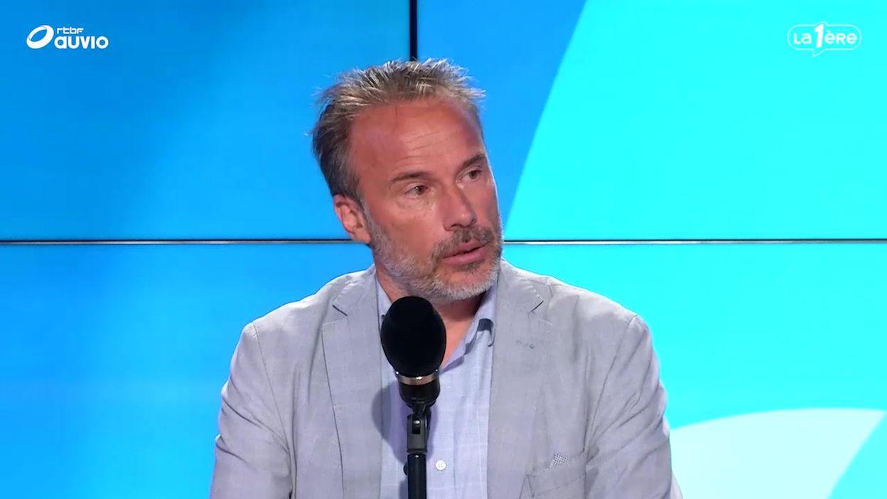 Le Grand Oral de Benoit Frydman