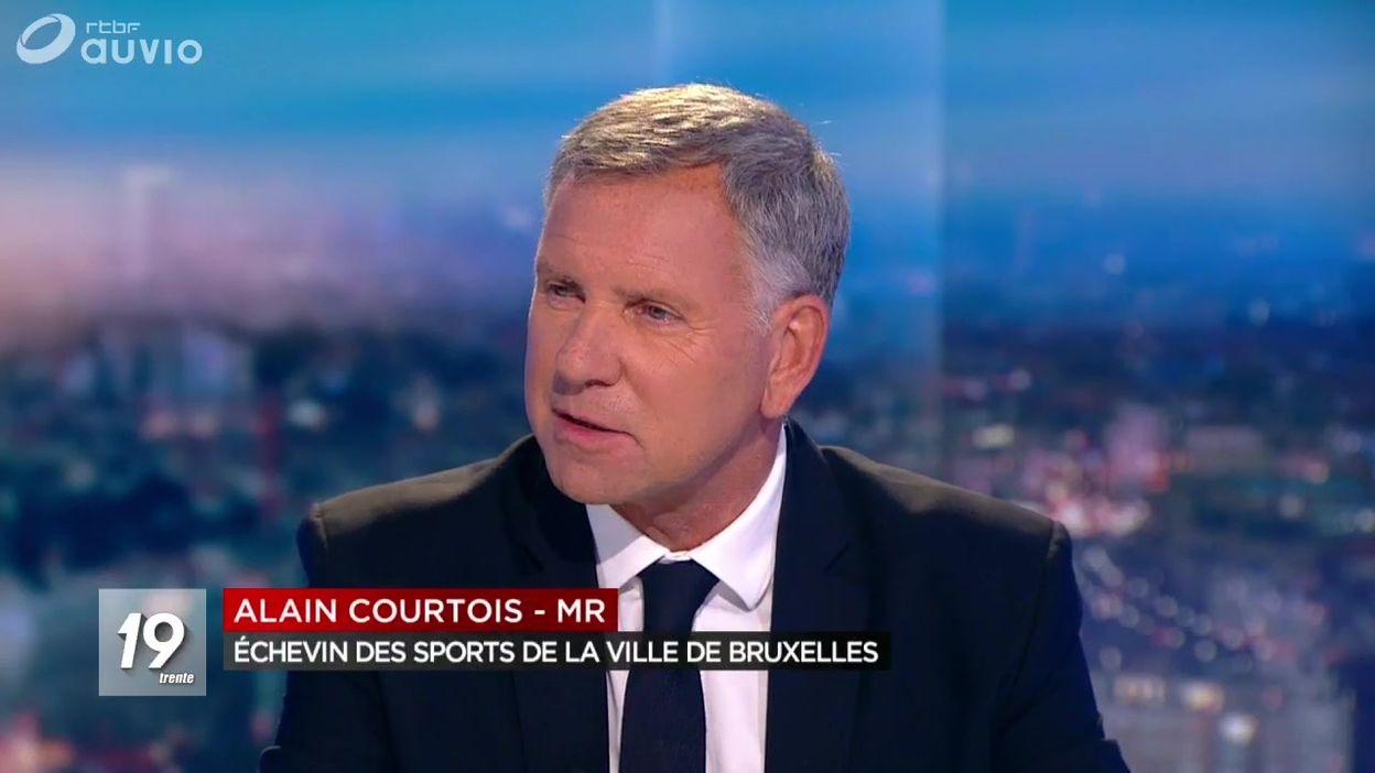 Jeudi en Prime : Alain Courtois