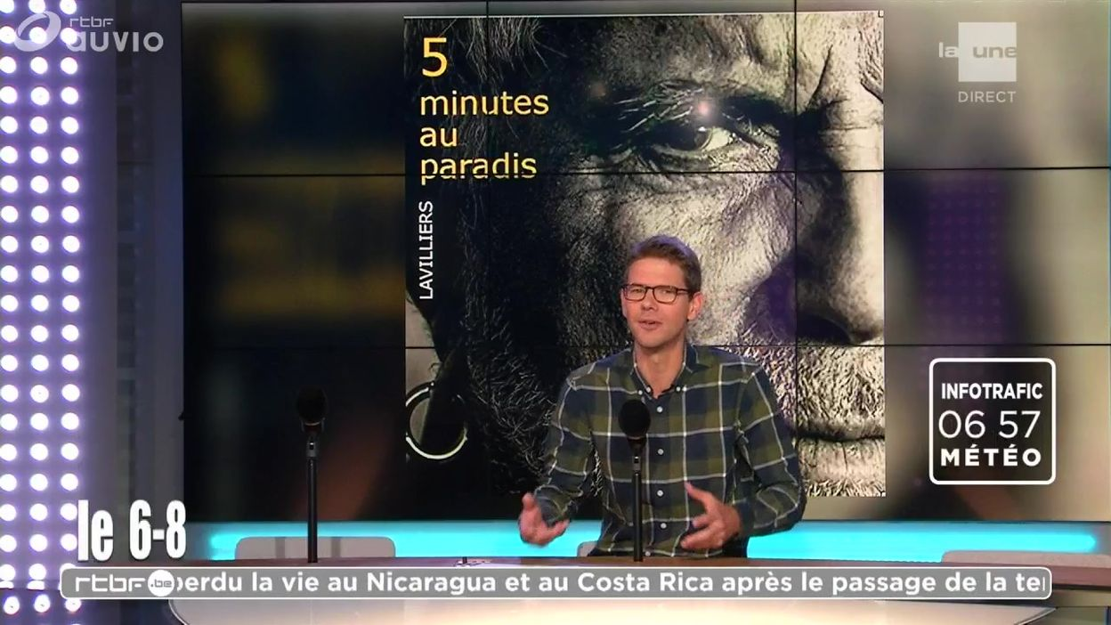LAVILLIERS BERNARD TÉLÉCHARGER PARADIS AU 5 GRATUITEMENT MINUTES