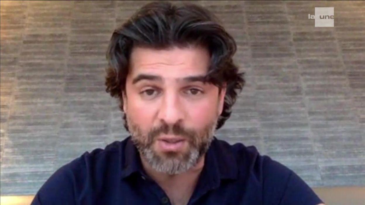Mehdi Bayat :