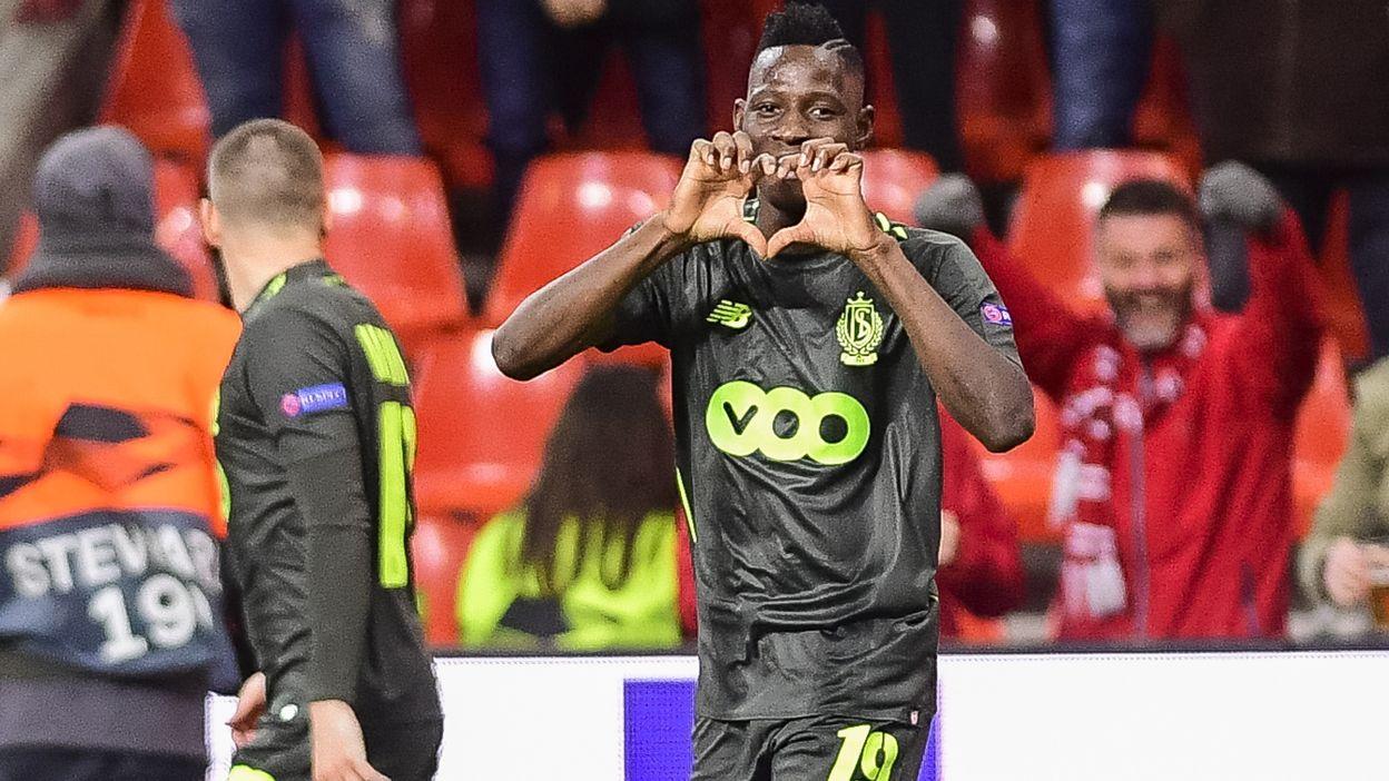 1-0 : But de Moussa Djenepo