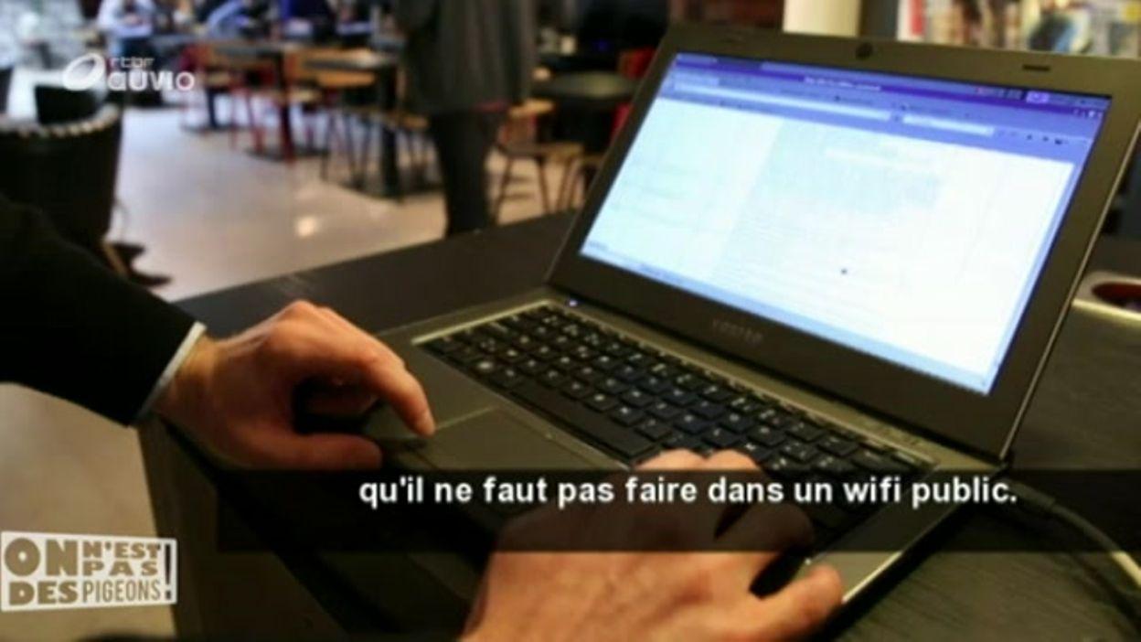 Wifi gratuit : attention aux hackeurs